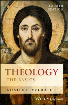 Theology : The Basics, Paperback Book