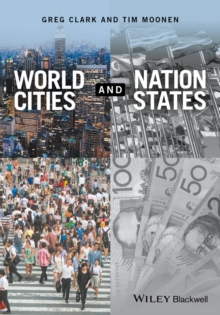 World Cities and Nation States, Paperback / softback Book