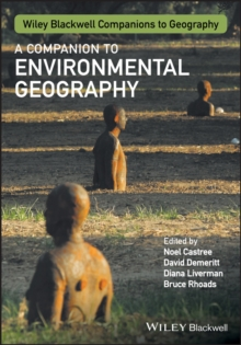A Companion to Environmental Geography, Paperback / softback Book