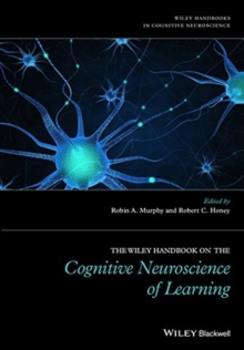 WILEY HANDBOOK ON THE COGNITIVE NEUROSCI, Paperback Book