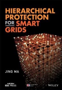 Hierarchical Protection for Smart Grids, Hardback Book