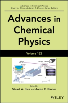 Advances in Chemical Physics, Hardback Book