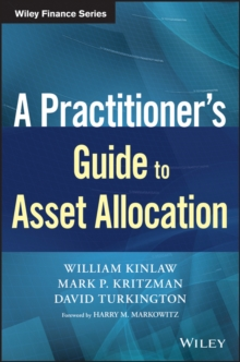 A Practitioner's Guide to Asset Allocation, Hardback Book