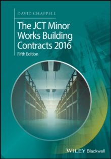Jct Standard Building Contract With Quantities 2011 Pdf