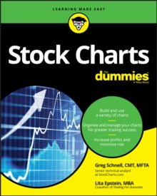 Stock Charts For Dummies, Paperback / softback Book