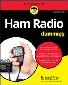 Ham Radio For Dummies, Paperback / softback Book