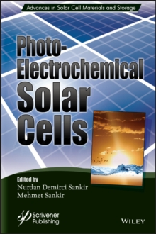 Photoelectrochemical Solar Cells, Hardback Book