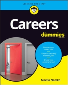 Careers For Dummies, Paperback / softback Book
