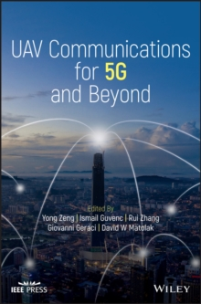 UAV Communications for 5G and Beyond, EPUB eBook