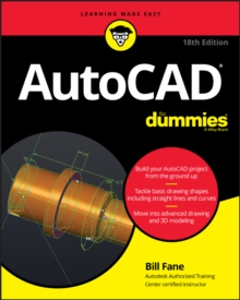 AutoCAD For Dummies, Paperback / softback Book