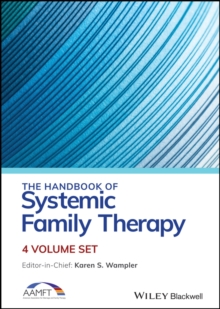 The Handbook of Systemic Family Therapy, Set, EPUB eBook
