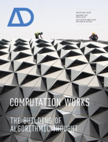 Computation Works : The Building of Algorithmic Thought, Paperback Book