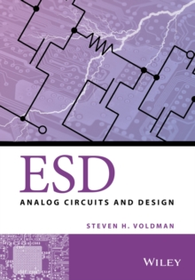 ESD : Analog Circuits and Design, Hardback Book
