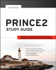 PRINCE2 Study Guide, Paperback Book