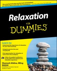 Relaxation for Dummies, Paperback / softback Book