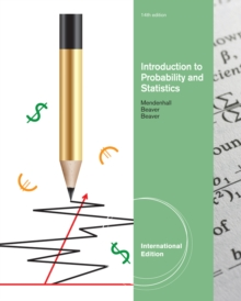 Introduction to Probability and Statistics, International Edition, Paperback / softback Book