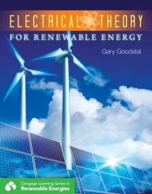 Electrical Theory for Renewable Energy, Paperback / softback Book