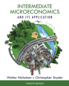 Intermediate Microeconomics and Its Application (with CourseMate 2-Semester Printed Access Card), Mixed media product Book