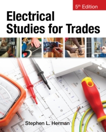 Electrical Studies For Trades, Paperback Book