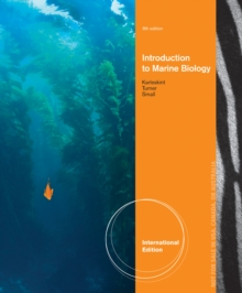 Introduction to Marine Biology, International Edition, Paperback / softback Book