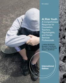 At Risk Youth, International Edition, Paperback / softback Book