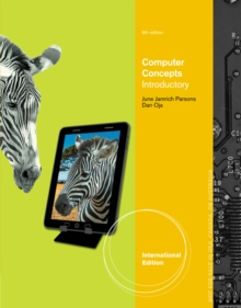 Computer Concepts : Illustrated Introductory, International Edition, Paperback Book