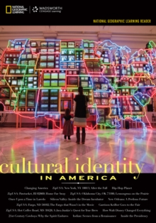 National Geographic Learning Reader: Cultural Identity in America (with Printed Access Card), Mixed media product Book