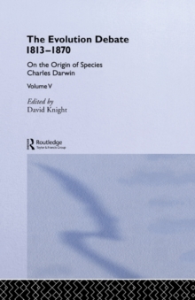 On the Origin of Species, 1859, PDF eBook