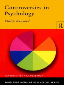 Controversies in Psychology, EPUB eBook