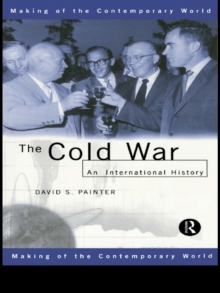 account of the history of the cold war The fall of the berlin wall the shredding of the iron curtain the end of the cold war when mikhail gorbachev assumed the reins of power in the soviet union in 1985, no one predicted the revolution he would bring.