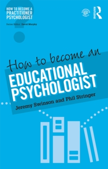 How To Become An Educational Psychologist Jeremy Swinson
