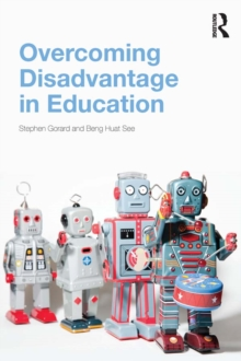 Overcoming Disadvantage in Education, PDF eBook