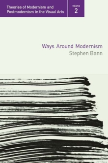 Ways Around Modernism, PDF eBook