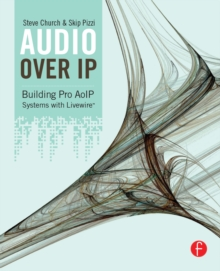 With download aoip ip systems livewire building pro audio over