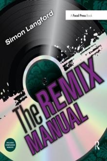 Dance music manual pdf the