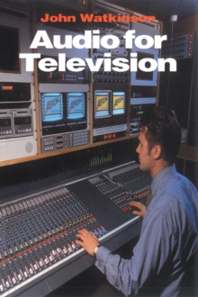 Audio for Television, PDF eBook