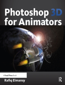 Photoshop 3D for Animators, EPUB eBook
