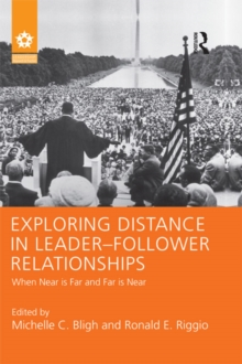 Exploring Distance in Leader-Follower Relationships : When Near is Far and Far is Near, EPUB eBook
