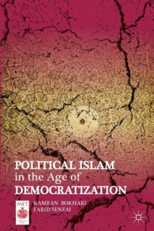 Political Islam in the Age of Democratization, Paperback / softback Book