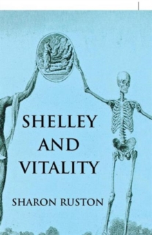 Shelley and Vitality, Paperback / softback Book