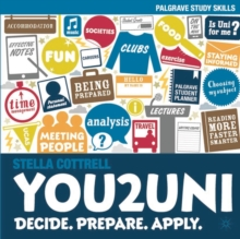 You2Uni : Decide, Prepare, Apply, Paperback Book