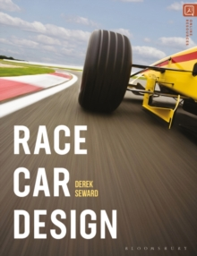 Race Car Design, Paperback / softback Book