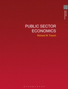Economics Of The Public Sector Pdf