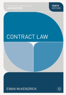 Contract Law, PDF eBook