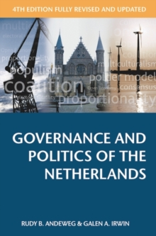 Governance and Politics of the Netherlands, Paperback Book