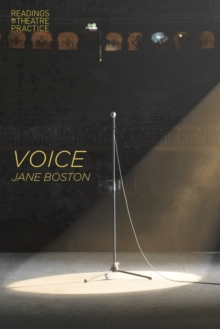 Voice, Paperback / softback Book