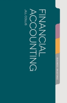 Financial Accounting, Paperback / softback Book
