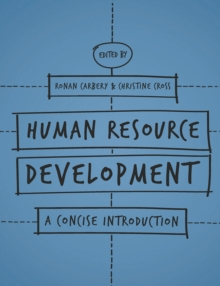 Human Resource Development : A Concise Introduction, PDF eBook