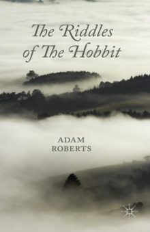 The Riddles of the Hobbit, Hardback Book
