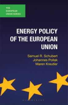 Energy Policy of the European Union, Paperback / softback Book